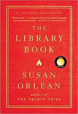 The Library Book_
